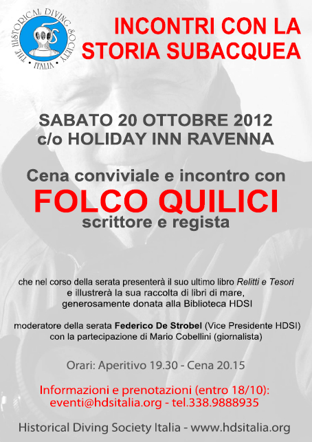 Folco Quilici